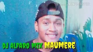 Dj alfaro @pampang2  makassar mix 2018