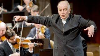 "Tchaikovsky: Symphony No. 6 ""Pathétique"" / Barenboim · Berliner Philharmoniker"