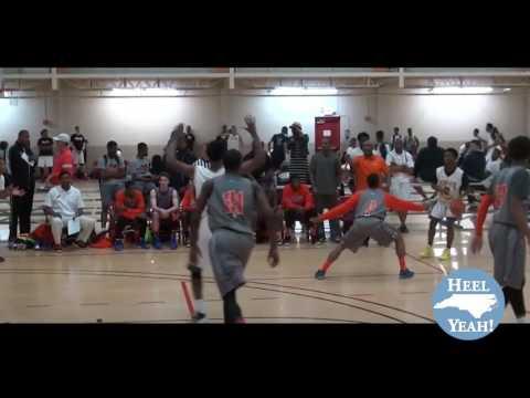 Luke Maye In High School | Heel Yeah North Carolina Tar Heels
