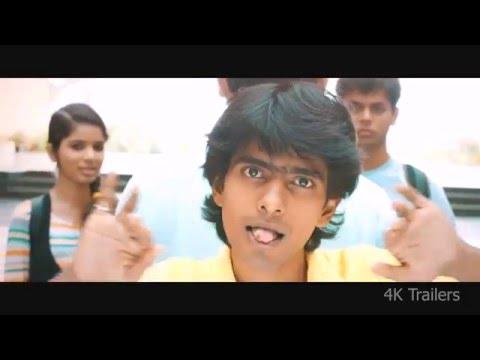 35  Katthavar Pass Teaser  Marathi Movie    ULTRA HD 4K  -  Prathamesh Parab Poster