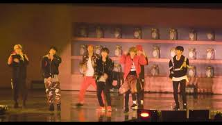 BTS Come Back Home 4TH MUSTER Fancam 180113