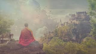 Nhạc thiền tâm tịnh  - Du dương dễ ngủ -  Nghe nhiều giúp tăng trí nhớ -  Phần 2