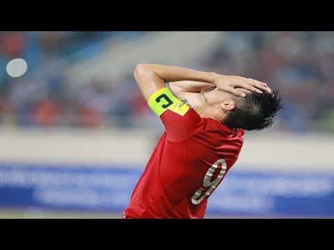 Tin nóng bóng đá   Số 6: Irag may mắn cầm hòa Việt Nam tại Mỹ Đình