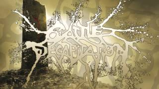 "Cattle Decapitation ""A Living, Breathing Piece of Defecating Meat"" (OFFICIAL)"