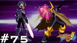 Mega Man Battle Network 5: Double Team DS - Part 75: DarkMega Omega & The Mark of Bass