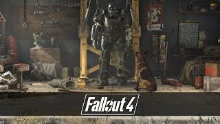 Fallout 4 Прохождение 29 У последней черты