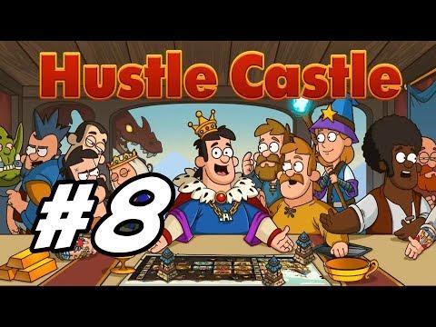 Hustle Castle - 8 -