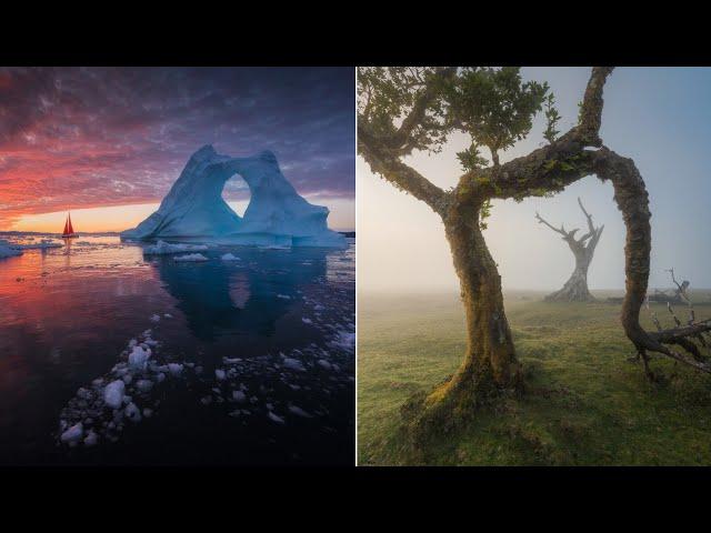 КАК снимать НЕВЕРОЯТНЫЕ пейзажные фотографии?   Советы Даниила КОРЖОНОВА   DANIEL KORDAN