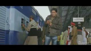 Do Pal Ki Thi Yeh Dilon Ki Dastaan (HD Video) FT.SRK & Preity Zinta ((Sonu Nigam, Lata Mangeshkar))