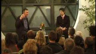 Changing Kosmic Habits: Rupert Sheldrake & Andrew Cohen