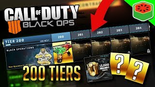 I BOUGHT The ENTIRE Battle Pass! | Black Ops 4 (Multiplayer Gameplay)
