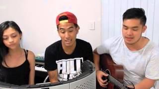 Drake - Hotline Bling / Childish Gambino - Sober (Mash acoustic cover)