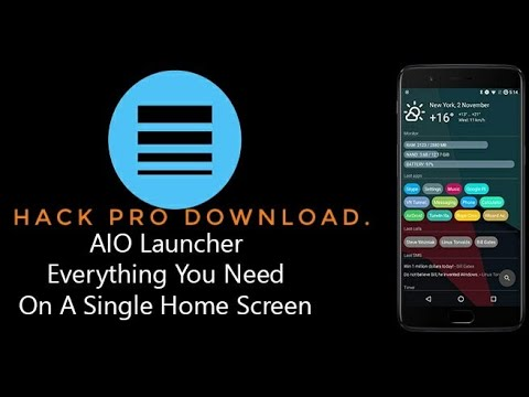 All launcher apk download
