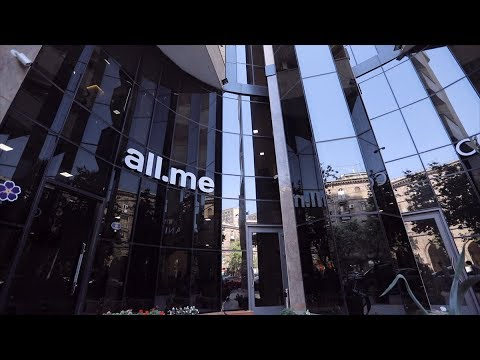 all.me Digital Network | Yerevan Office