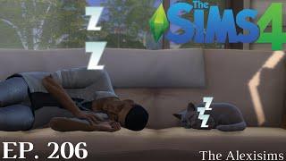 The Sims 4 - Aiutando i mici sfortunati - Ep. 206 - Gameplay ITA