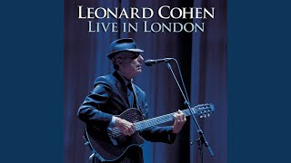 Whither Thou Goest (Live in London)