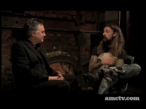 Rob Zombie s William Malone House on Haunted Hill