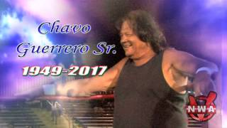 Скачать Vendetta Pro Wrestling Chavo Guerrero Sr Tribute