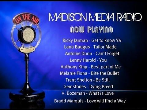 Madison Media Radio SEASON 8 First Show