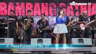 Masih Ada Luka -  Eni Endang Avila - Bambang Satria Live Purwadadi Subang