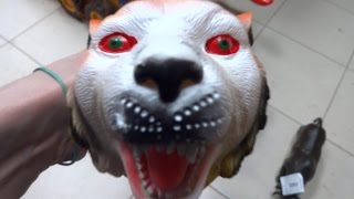обзор игрушек, игрушки животные