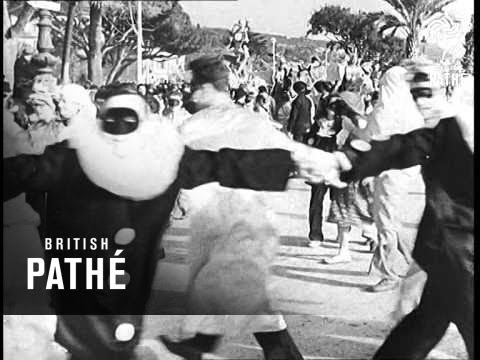 Wide Wide World Aka Peace Treaty / Carnival / Hesse Jewels (1947)