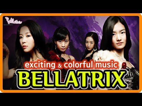 Bellatrix (Electric-classical music)