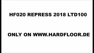 Hardfloor  Hf020 Repress 2018 @ www.OfficialVideos.Net