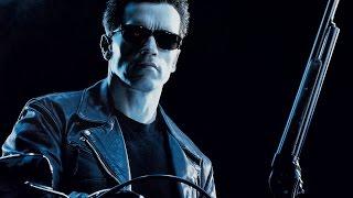 Terminator 2 soundtrack