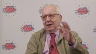 The influence of the European Research Initiative on CLL (ERIC)