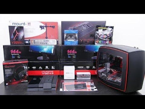 Configuration PC pour jouer à GTA 5  GTA 5 PC