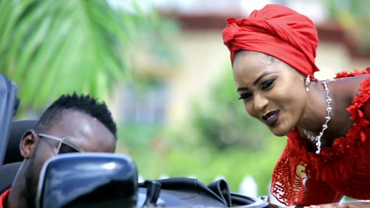 Download Real Cousin [ Ki Uziri ] Official Latest Hausa Video Song 2020