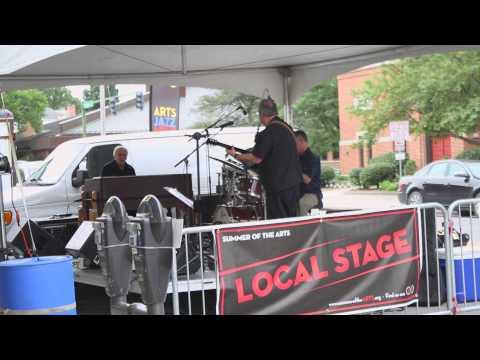 On Location: Iowa City Jazz Festival 2015