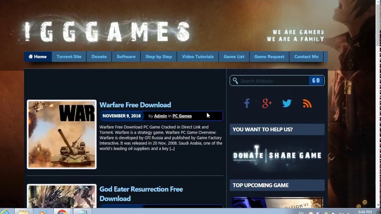 websites to download games online
