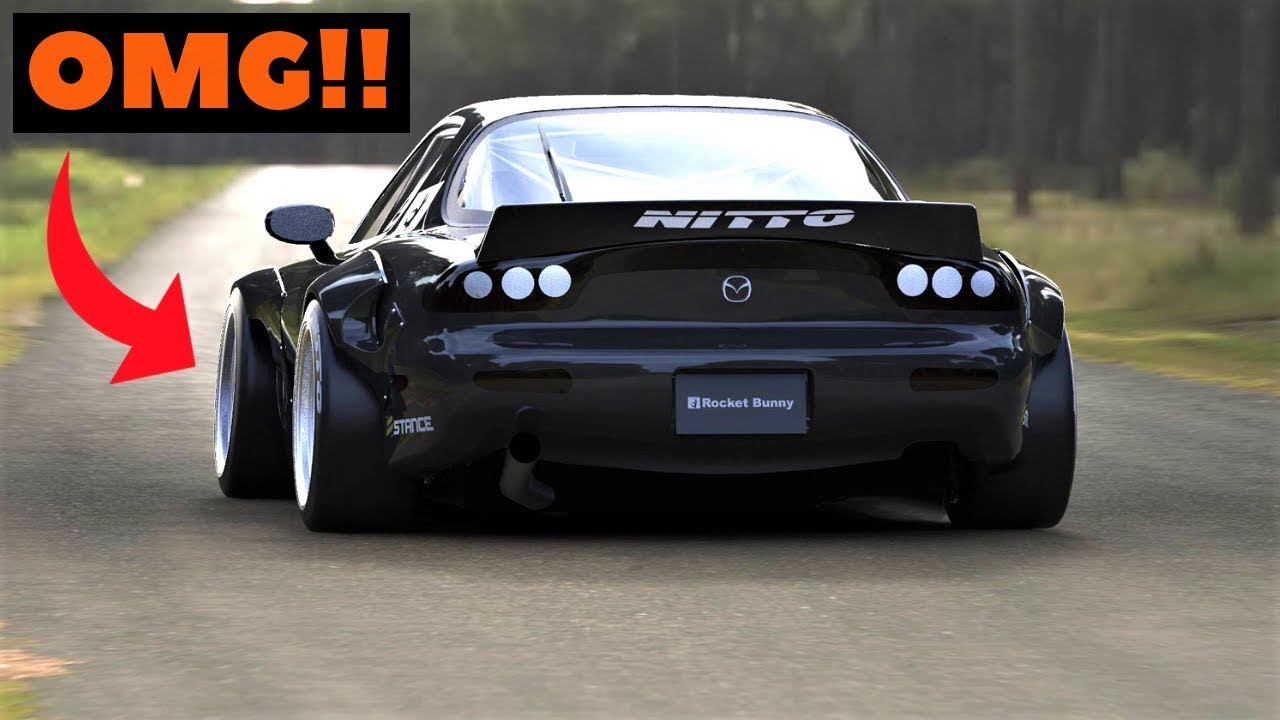 6 JAPANESE Tuner Cars You Can Easily Turn Into Supercar Slayers