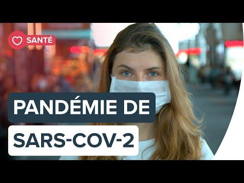 Pandémie de SARS-COV-2: faut-il s'inquiéter ? | Futura