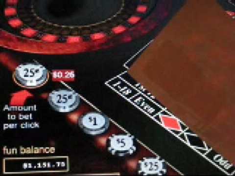 Rsi la 1 blackjack