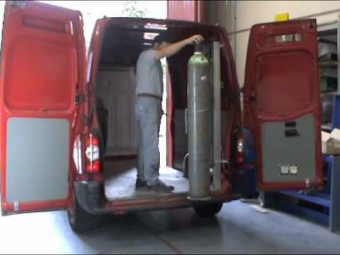 Sollevatore bombole gas youtube - Bombole gas per cucina ...