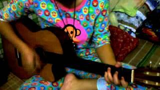 Tôi thích - guitar cover by Pizama