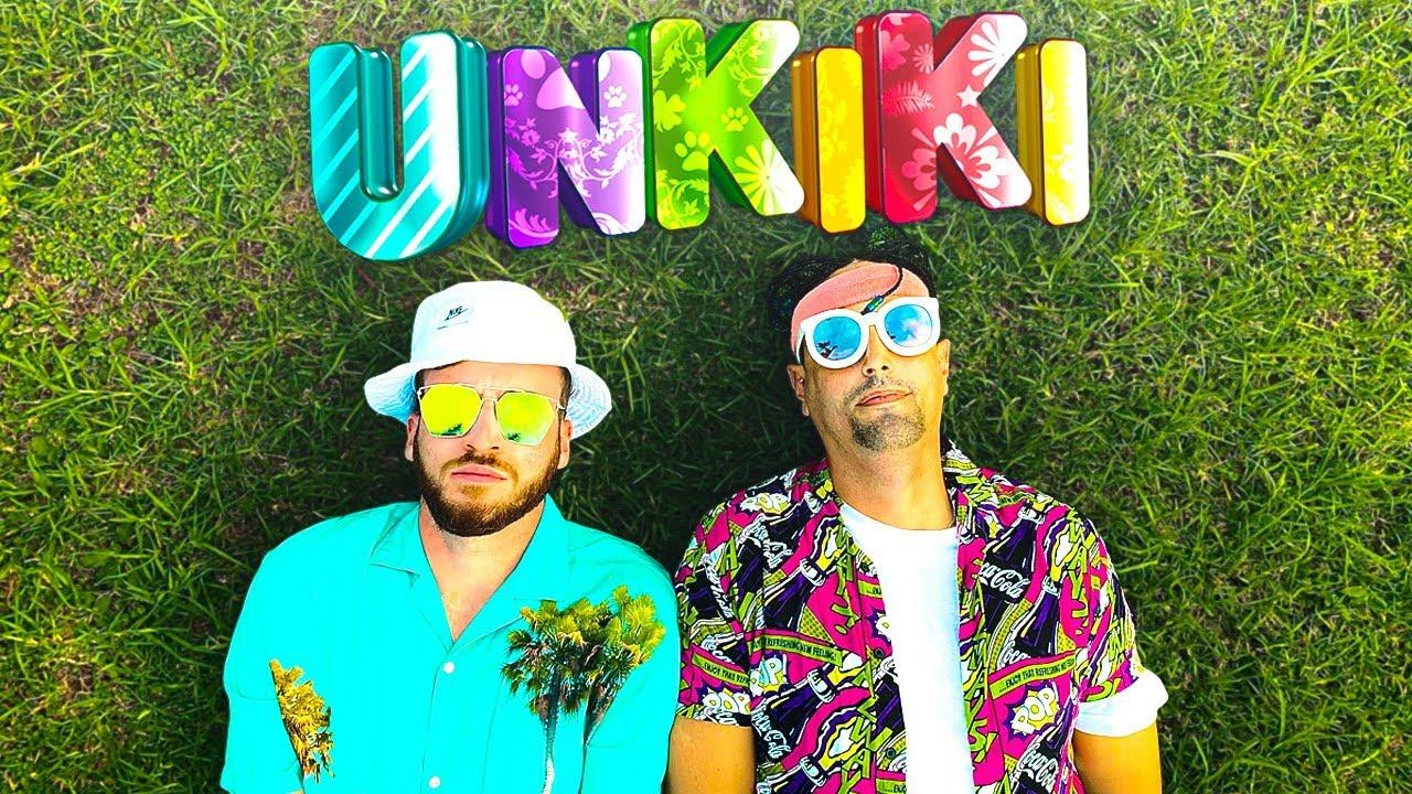 "Download UNKIKI - Parodia ""Dakiti"" Bad Bunny x Jhay Cortez | EstoEsRuyman & Unpolloclaro"