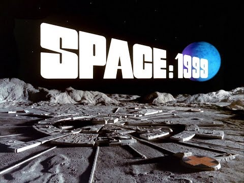 ACAPELLA Space 1999 Theme (full and very silly cover ) AUDIO ONLY
