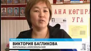 В поселке Комсомольский идет строительство пристройки к  гимназии