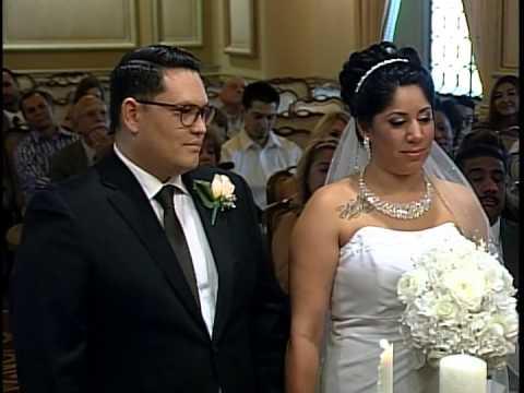 Moreno Ortiz Wedding Luxor