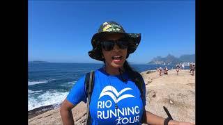 Rio Running Tour: Correndo com Personalidades Cariocas (5k) #1