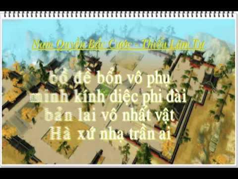 sắc đẹp của TLBB game [TLBB VietNam]