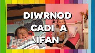 Ifan a Cadi | Flogwyr Fideo Fi | Fideo Fi