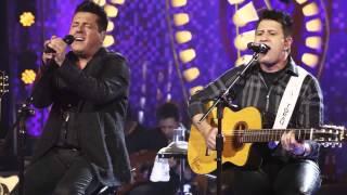 Bruno e Marrone - Agora ( Nova 2014 )