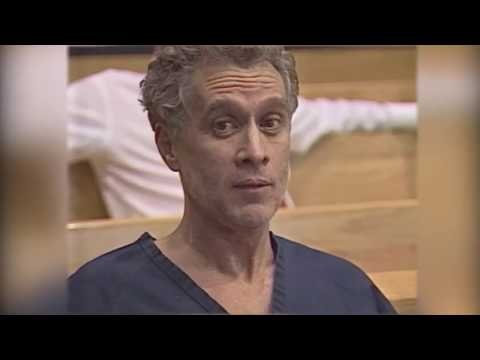 Jailhouse HiJack: The story of the 'Most Dangerous Man in Nevada'