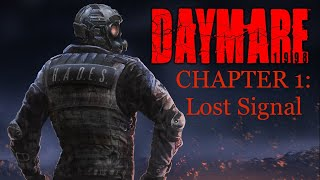 (PS4 PRO) Daymare: 1998 | A Return to Surival Horror | Part 1