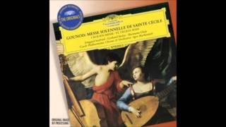 Gounod /グノー    Mess de Sainte Cecilie /セントチェチーリア・ミサ  Markevitch・マルケヴィッチ